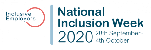 Thames Valley Police Chaplaincy National Inclusion Week 2020 Thoughts