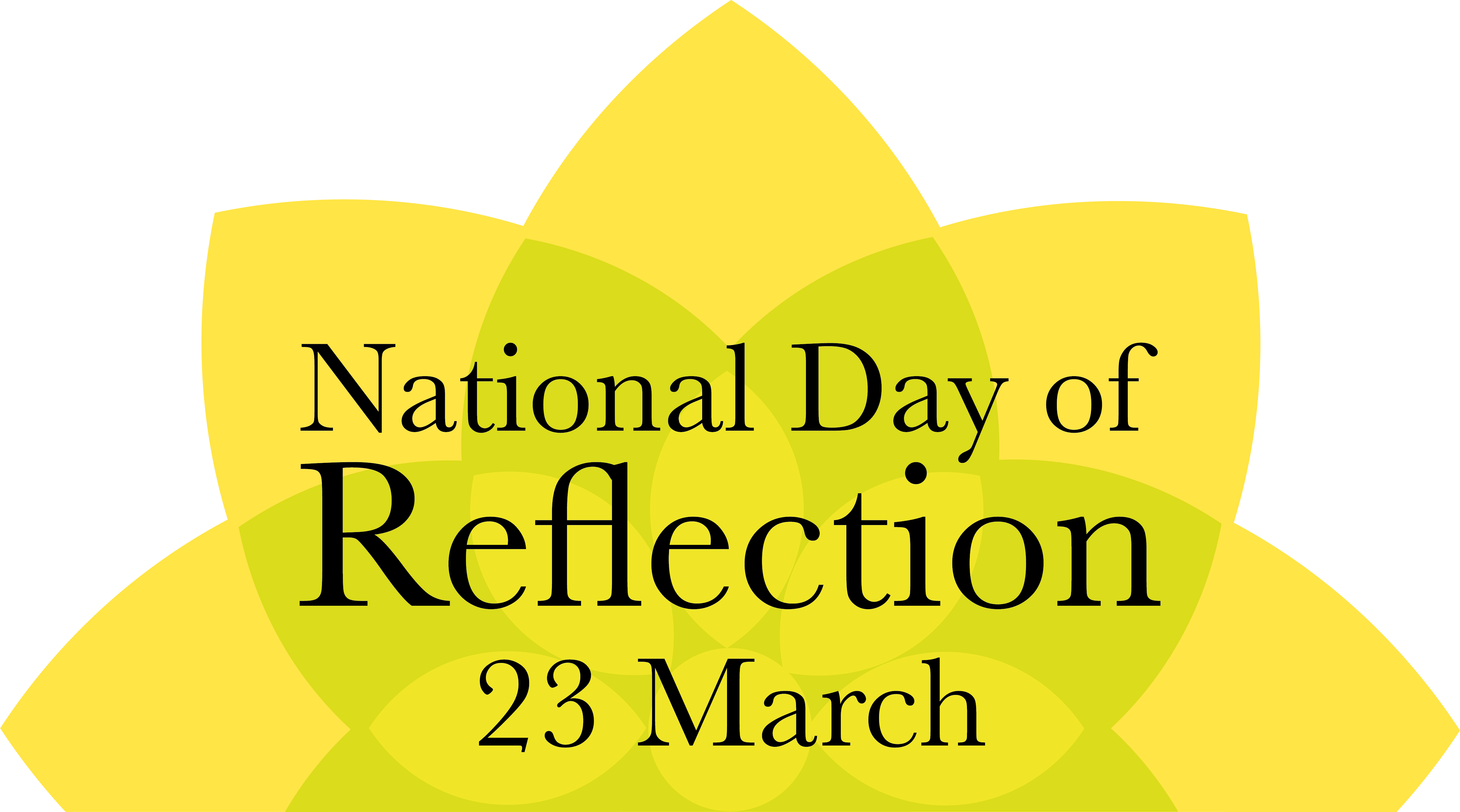 Message from Chaplains on the National Day of Reflection